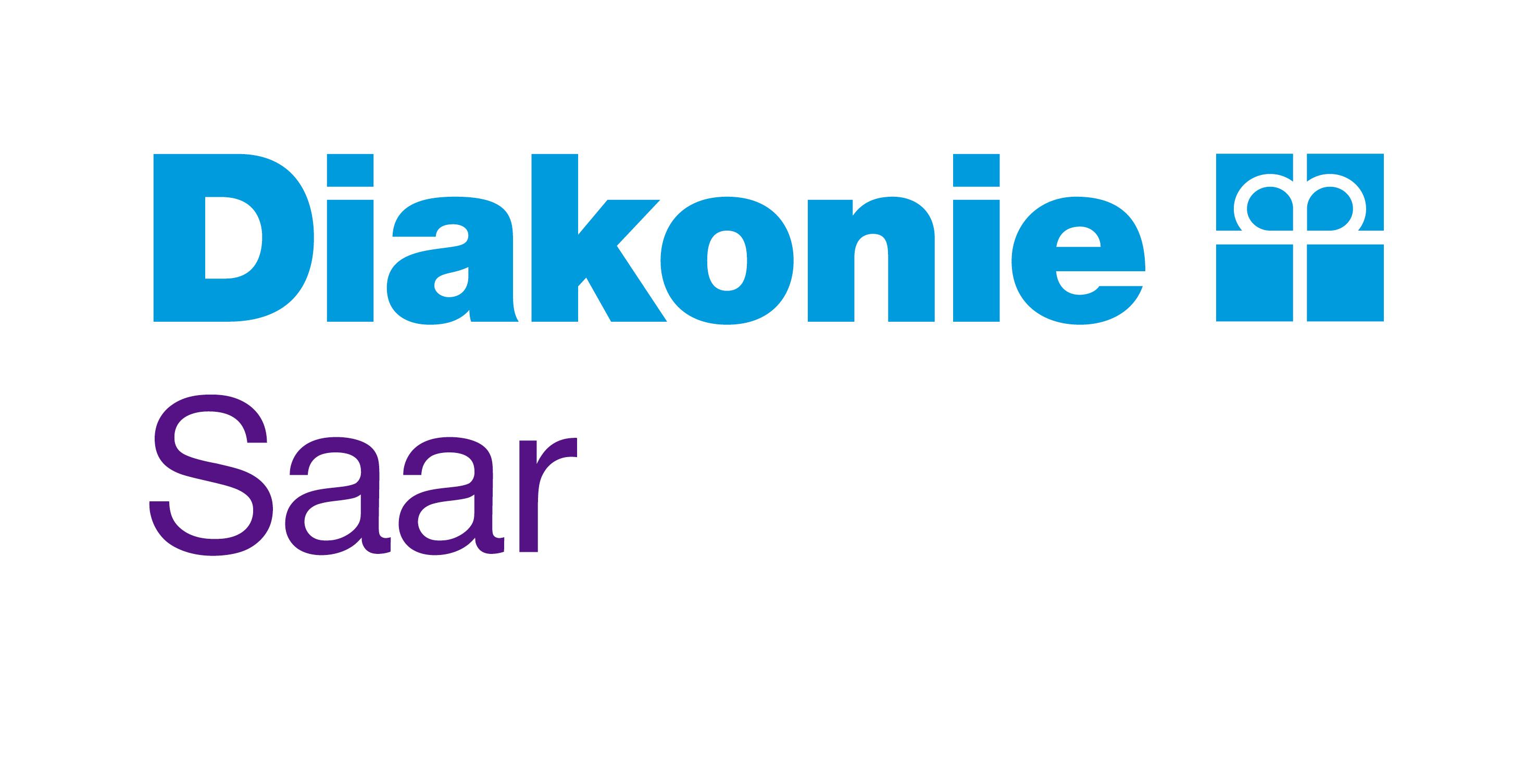 Logo: Diakonisches Werk an der Saar gGmbH
