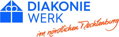 Logo: Diakoniewerk im nördlichen Mecklenburg