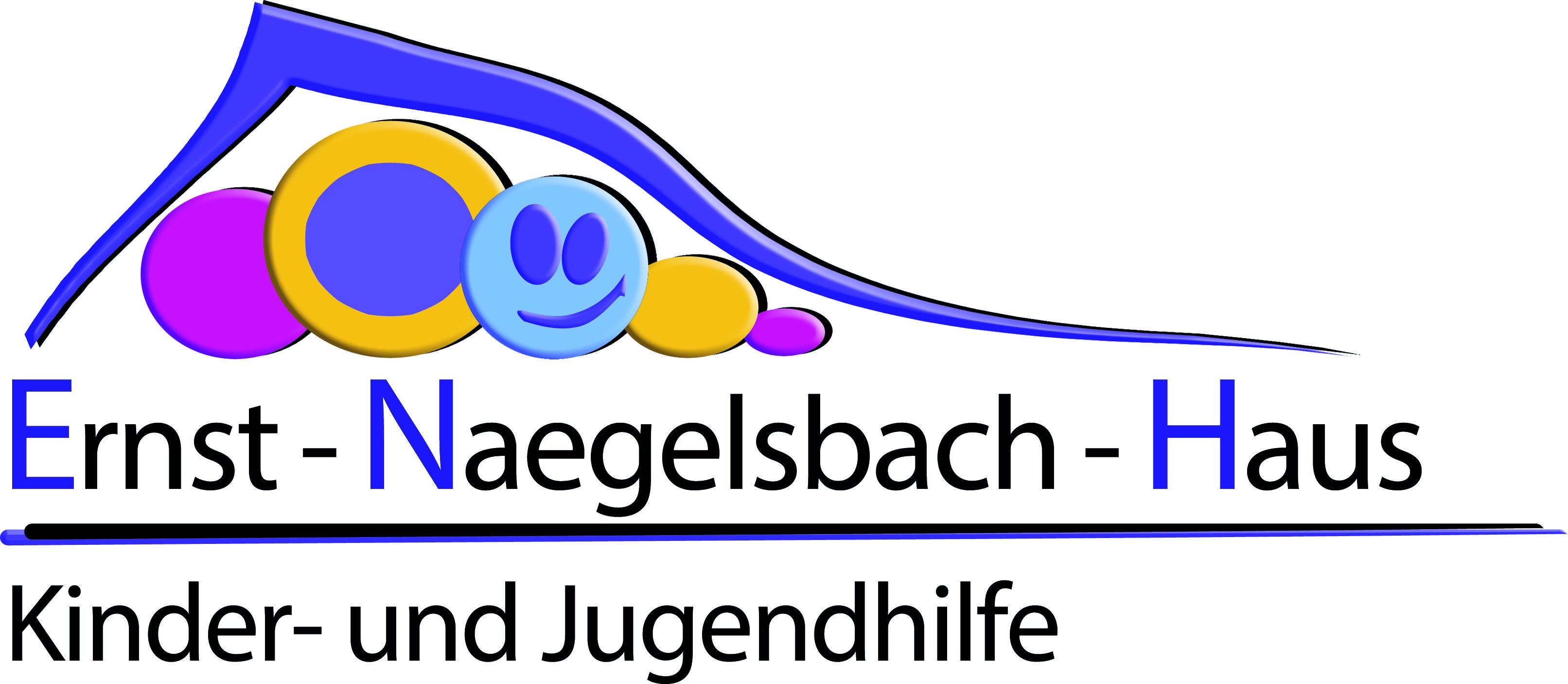 Logo: Ernst-Naegelsbach Haus