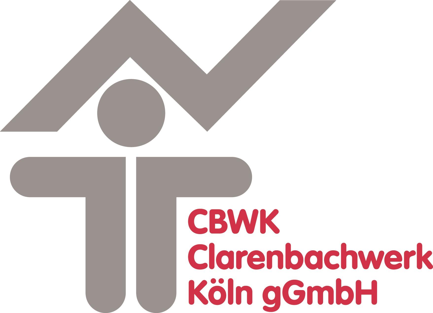 Logo: Clarenbachwerk gGmbH