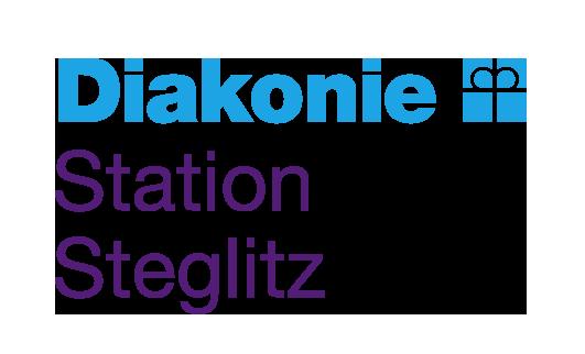 Logo: Diakonie-Station Steglitz