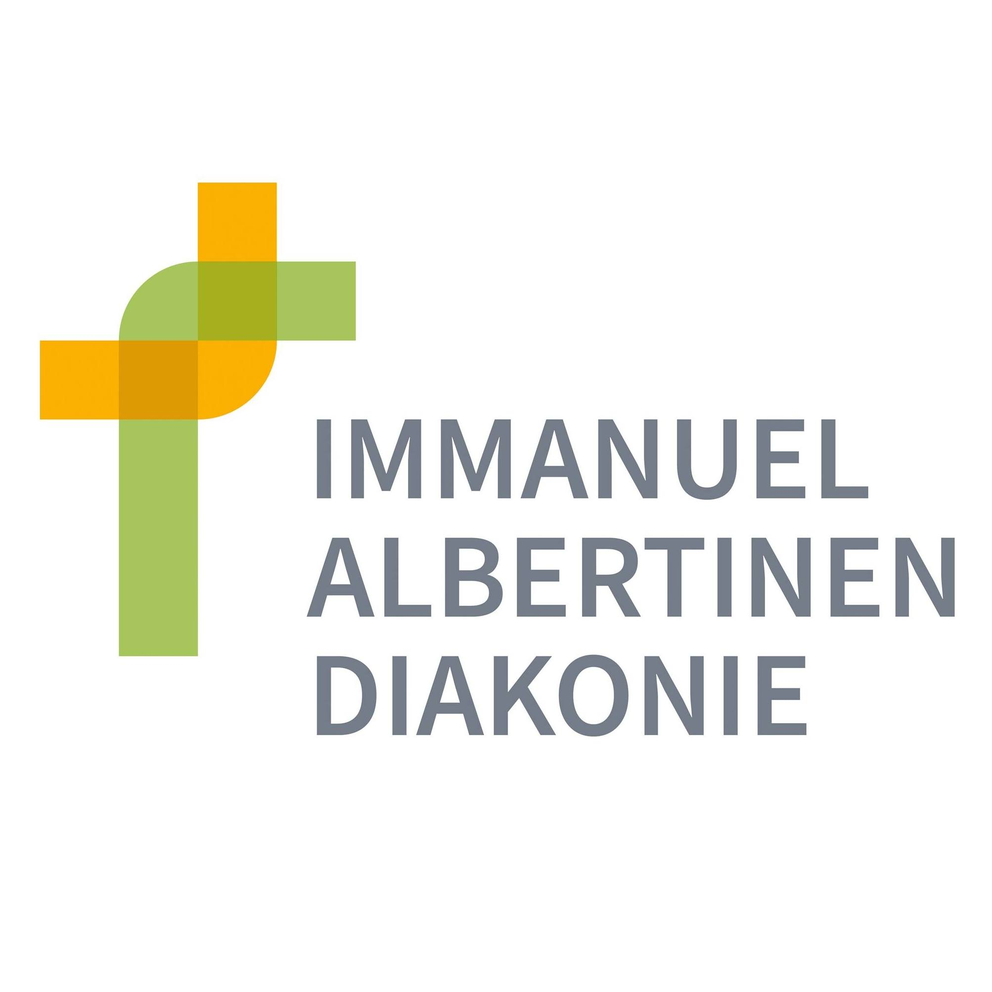 Logo: Immanuel Albertinen Diakonie | Vorsitzender der Konzerngeschäftsführung