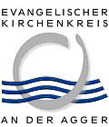 Logo: Evangelischer Kirchenkreis An der Agger