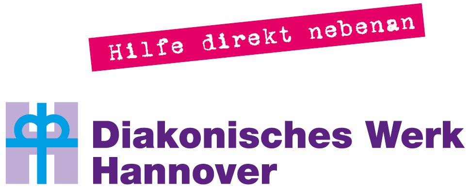 Logo: Diakonisches Werk Hanover - Abteilung SINA