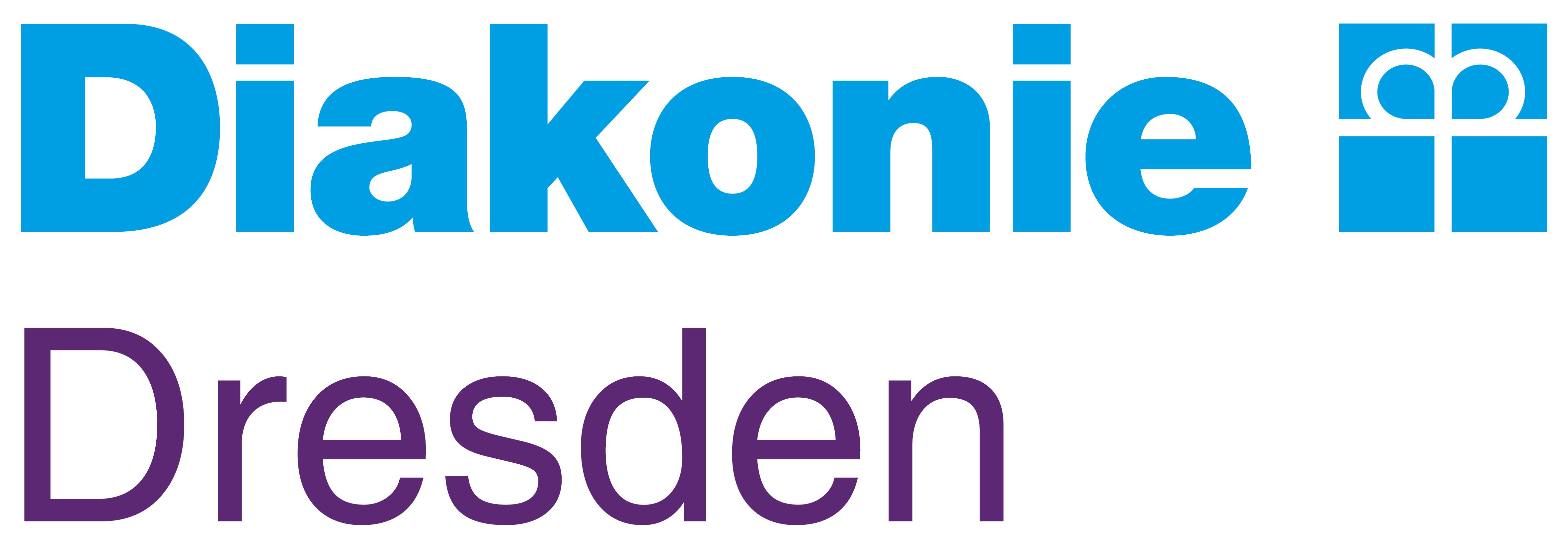 Logo: Diakonisches Werk - Stadtmission Dresden gGmbH