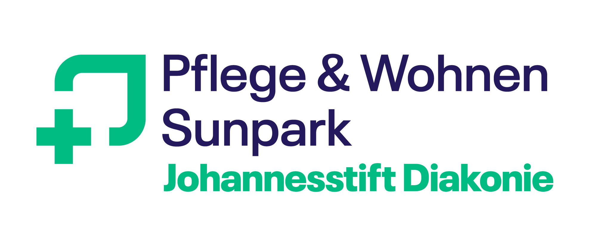 Logo: Pflege & Wohnen Sunpark