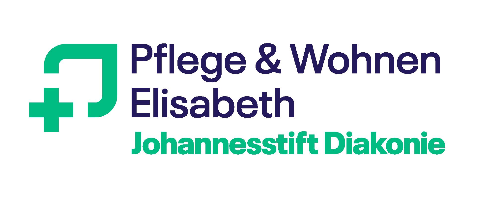 Logo: Pflege & Wohnen Elisabeth