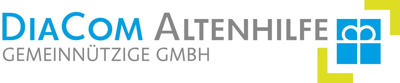 Logo: DiaCom Altenhilfe gGmbH