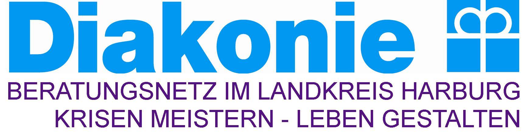 Logo: Diakonisches Werk der Ev.-luth. Kirchenkreise Hittfeld und Winsen
