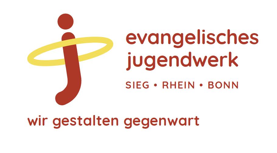 Logo: Evangelisches Jugendwerk Sieg • Rhein • Bonn