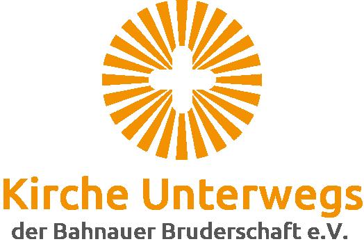 Logo: Kirche Unterwegs der Bahnauer Bruderschaft e.V.
