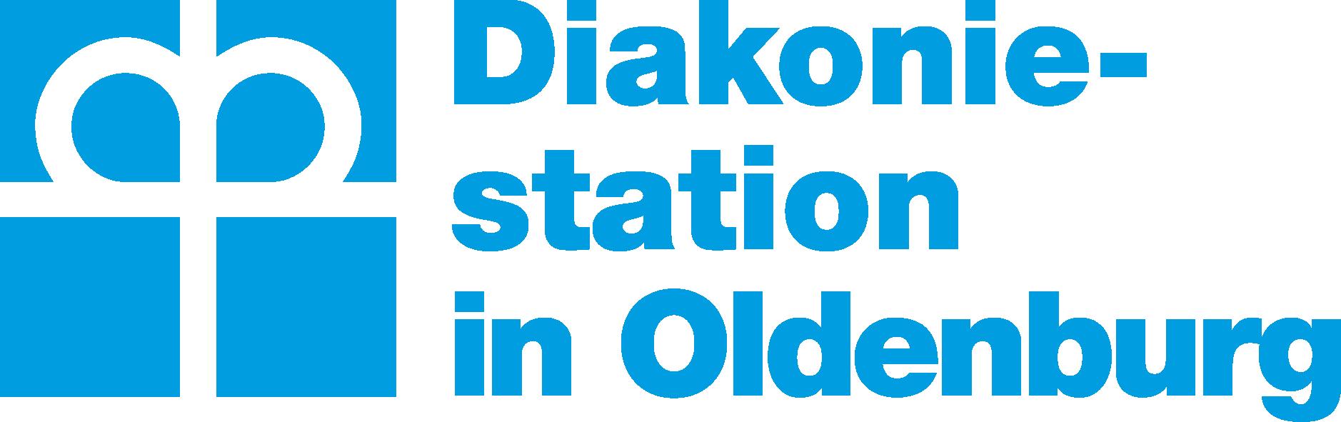 Logo: Diakoniestation Oldenburg gGmbH