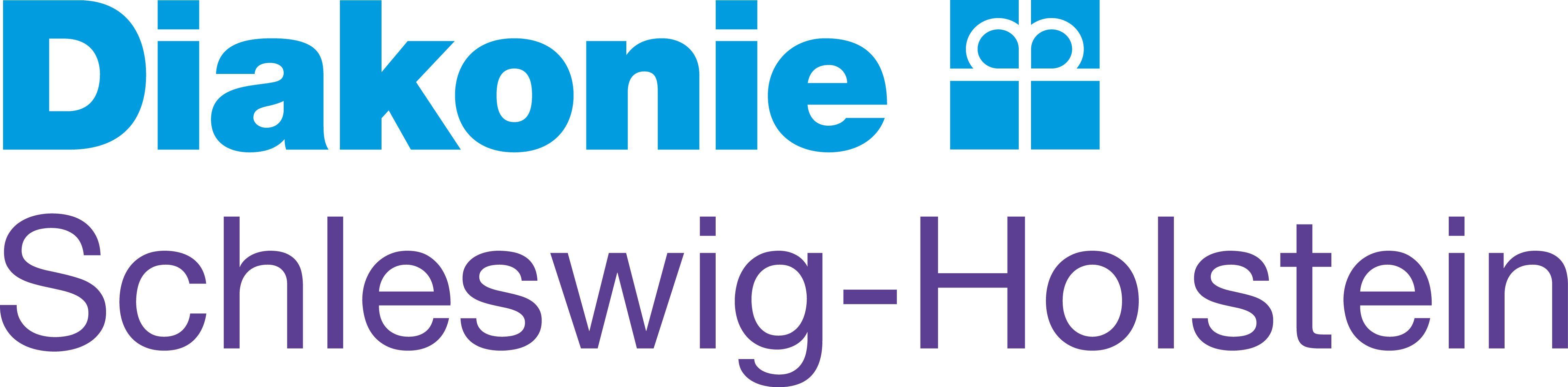 Logo: Diakonisches Werk Schleswig-Holstein - Landesverband der Inneren Mission e.V.