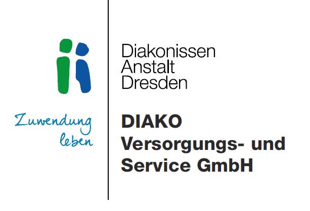 Logo: DIAKO Versorgungs- und Service GmbH