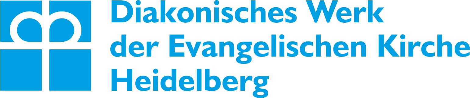 Logo: Diakonisches Werk Heidelberg
