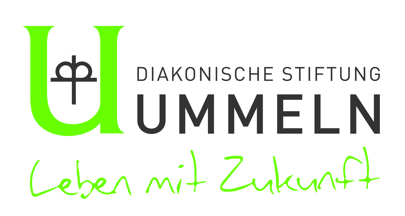 Logo: Diakonische Stiftung Ummeln