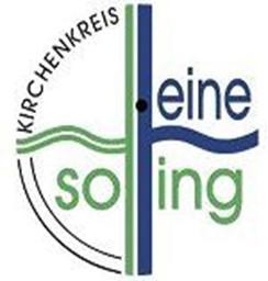 Logo: Ev.-luth. Kirchenkreis Leine-Solling