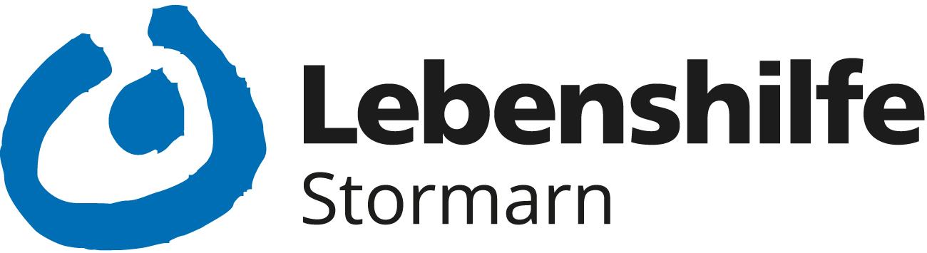 Logo: Lebenshilfe Stormarn