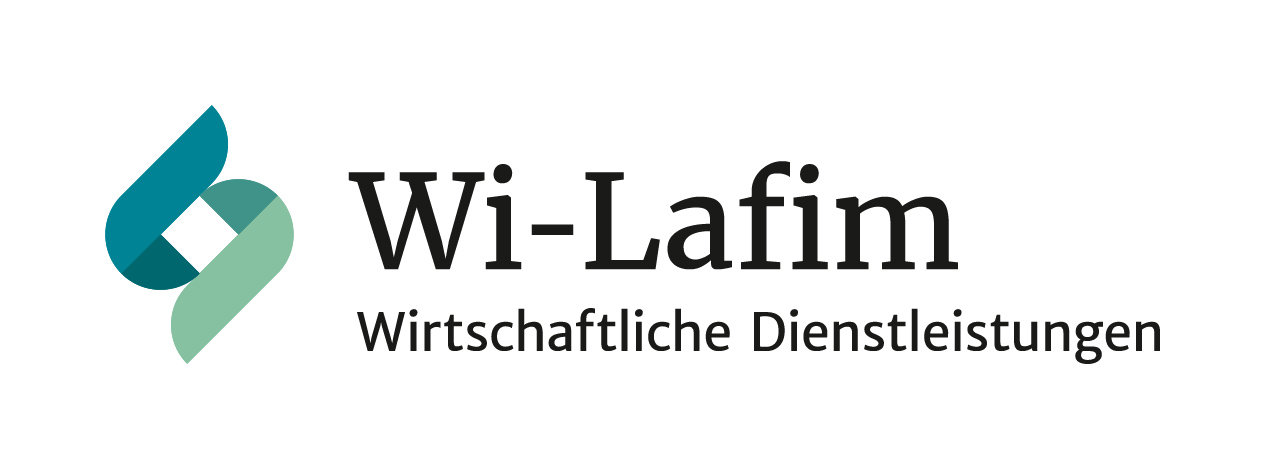 Logo: LAFIM Zentrale Dienste in Potsdam