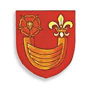 Logo: Deutsche Evangelisch-Lutherische Gemeinde in Finnland