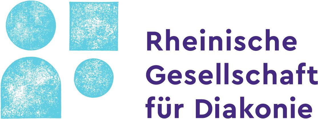 """Logo: Ev. Altenzentrum """"Haus am Redoutenpark"""""""