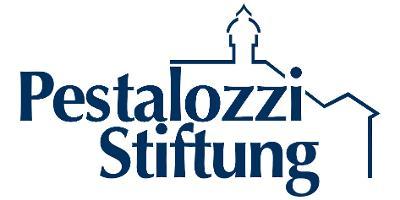 Logo: Pestalozzi-Stiftung