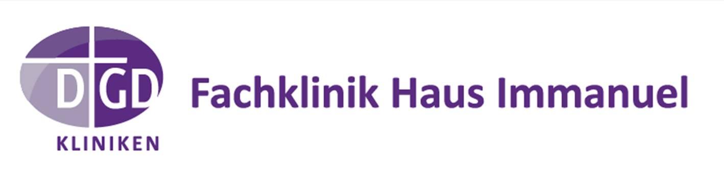 Logo: Fachklinik Haus Immanuel