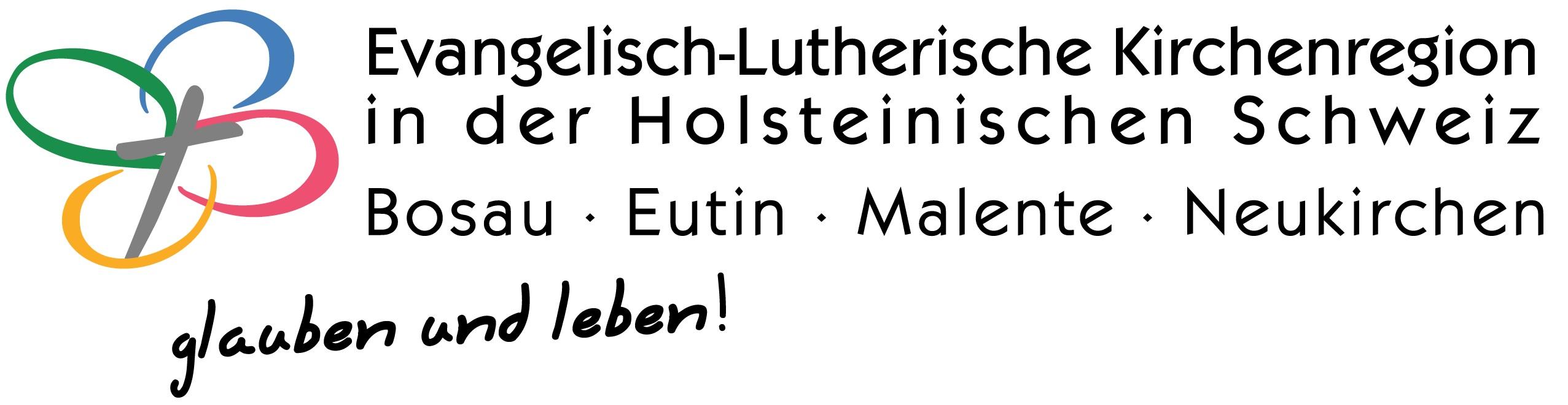 Logo: Ev.-Luth. Kirchengemeinde Eutin