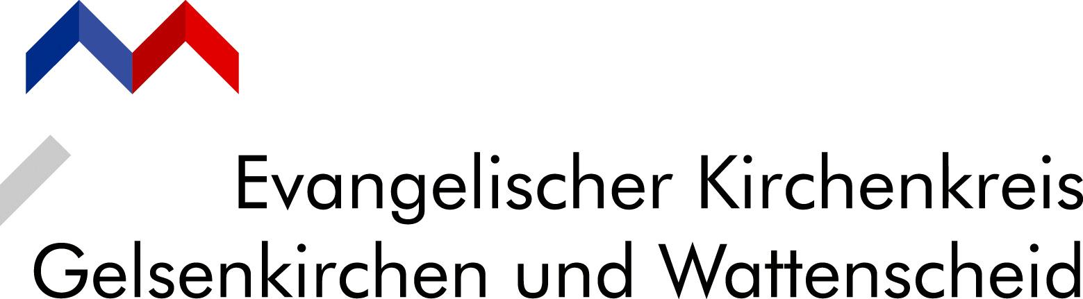 Logo: Ev. Kirchenkreis Gelsenkirchen und Wattenscheid