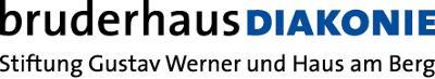 Logo: BruderhausDiakonie - Stiftung Gustav Werner und Haus am Berg