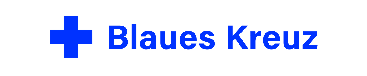 Logo: Blaues Kreuz Diakoniewerk mGmbH