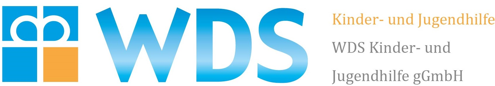Logo: WDS Kinder- und Jugendhilfe gGmbH