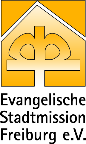 Logo: Evangelische Stadtmission Freiburg e.V.