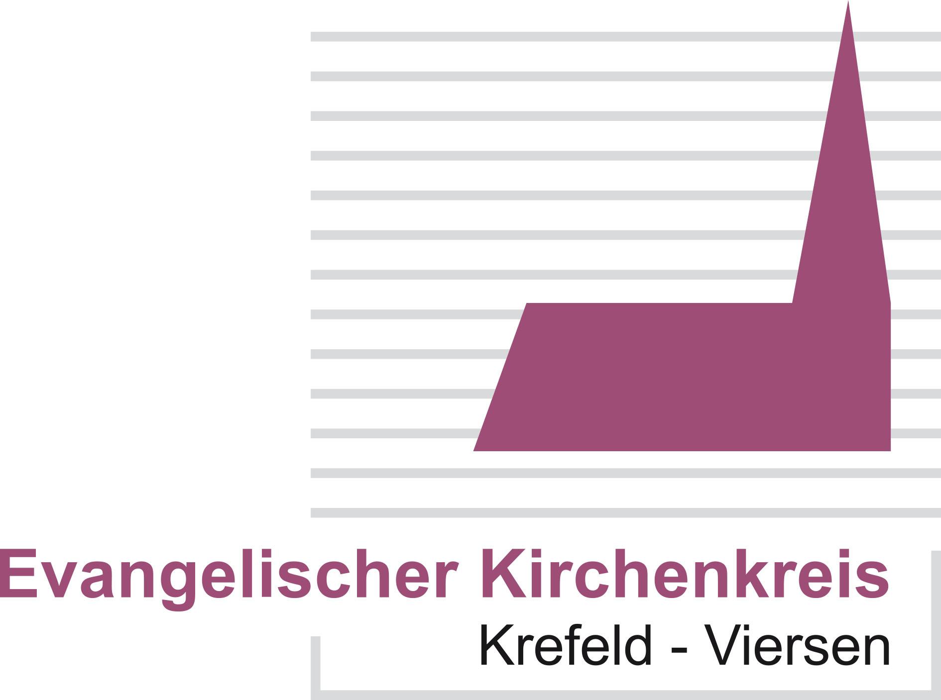 Logo: Verwaltungsamt des Ev. Kirchenkreises Krefeld-Viersen