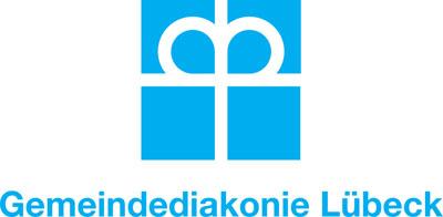 Logo: Gemeindediakonie Lübeck e.V. - Mitarbeitervertretung