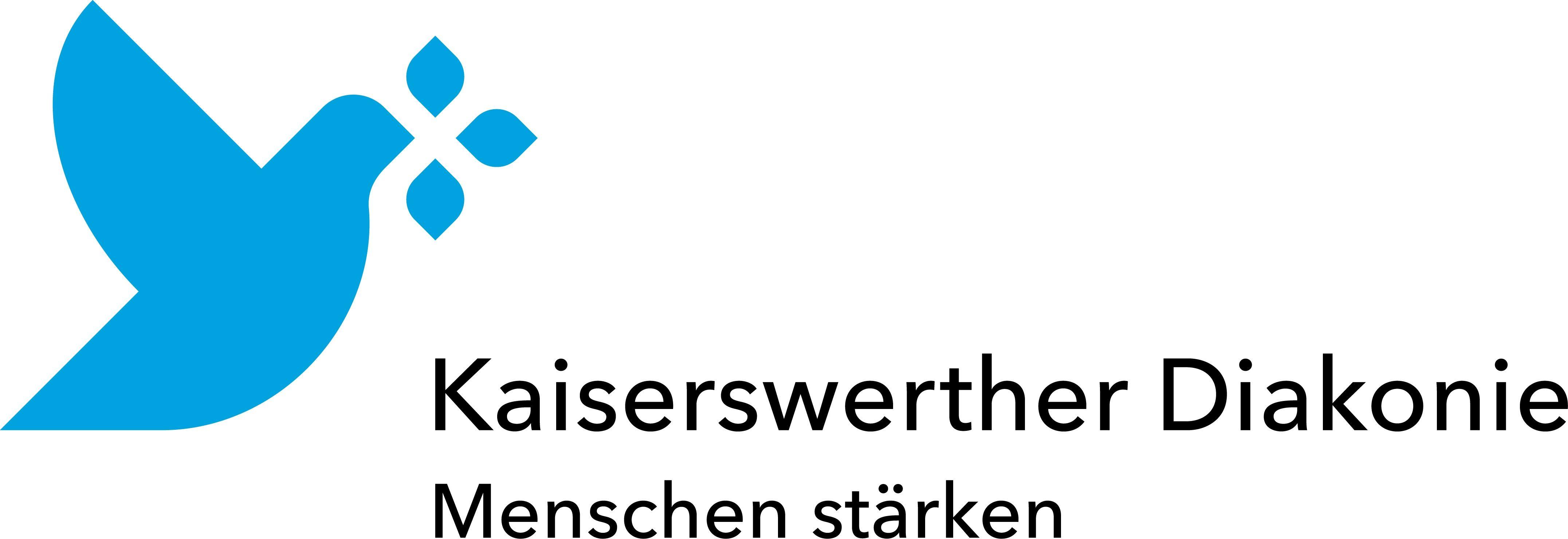 Logo: Kaiserswerther Diakonie  - Recht – Compliance – Versicherungen - Datenschutz