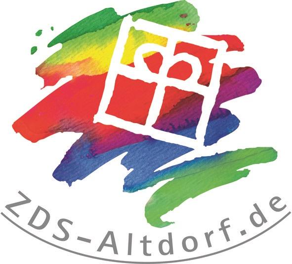 Logo: Zentrale Diakoniestation im Dekanat Altdorf gGmbH