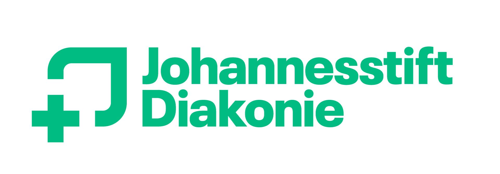 Logo: Evangelisches Johannesstift