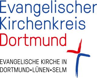 Logo: Ev. Kirchenkreis Dortmund