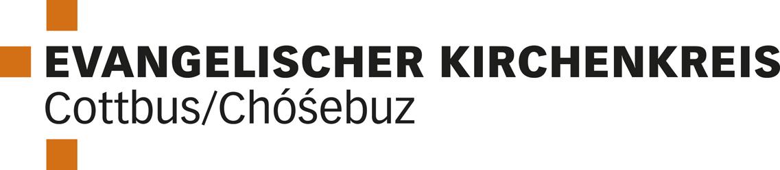 Logo: Evangelischer Kirchenkreis Cottbus