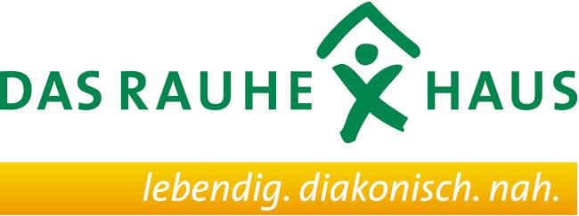 Logo: Stiftung Das Rauhe Haus Teilhabe mit Assistenz Südholstein