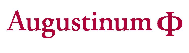 Logo: Augustinum Werkstätten und Förderbereiche