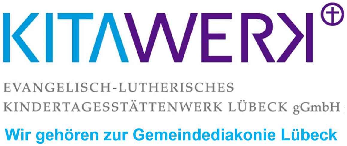 Logo: Ev.-Luth. Kindertagesstätte Luther