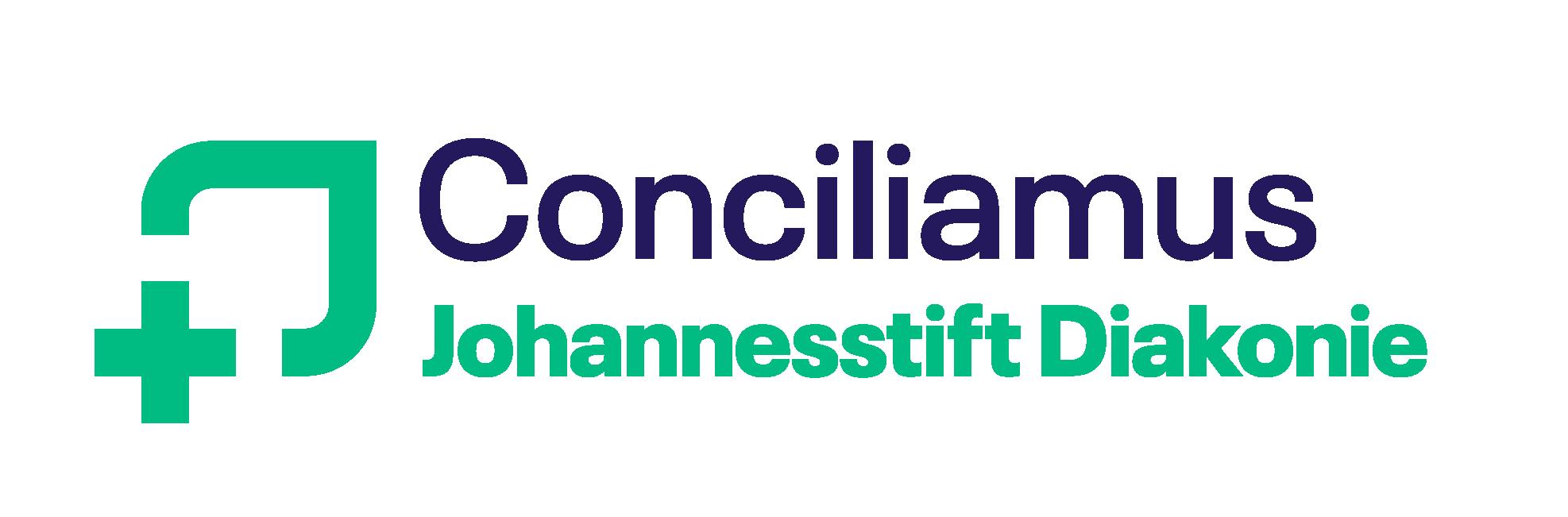 Logo: Conciliamus