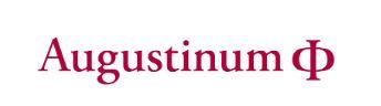 Logo: Augustinum Reinigung