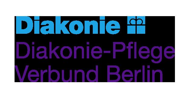 Logo: Diakonie-Pflege Verbund Berlin gGmbH