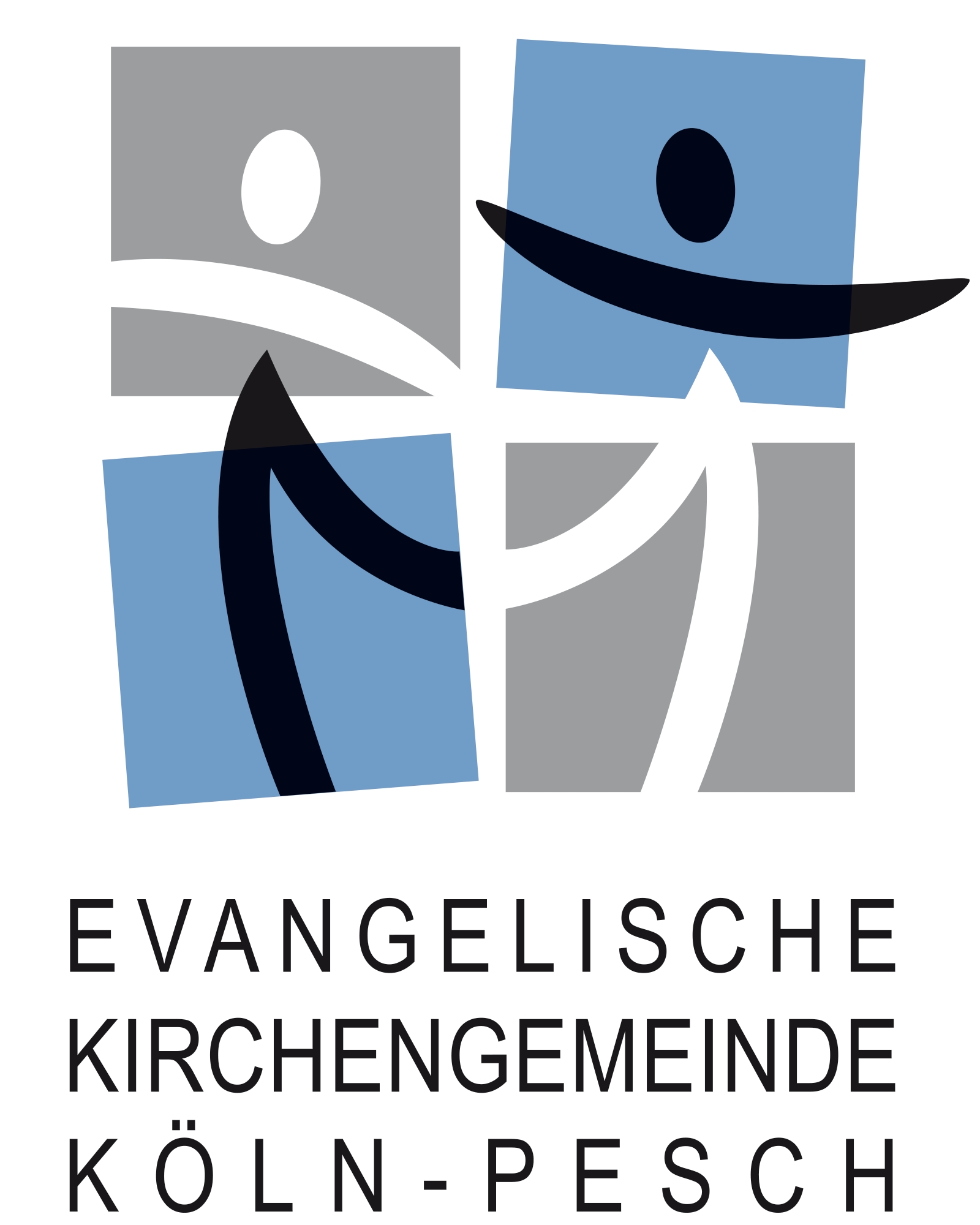 Logo: Evangelische Kirchengemeinde Köln-Pesch