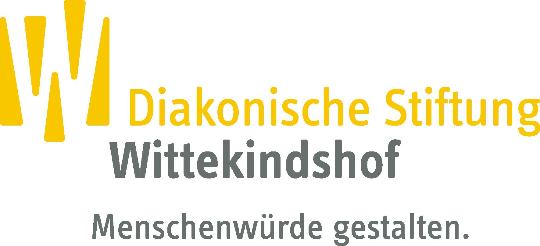 Logo: Diakonische Stiftung Wittekindshof