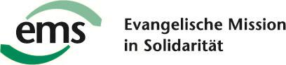 Logo: Evangelische Mission in Solidarität e.V.