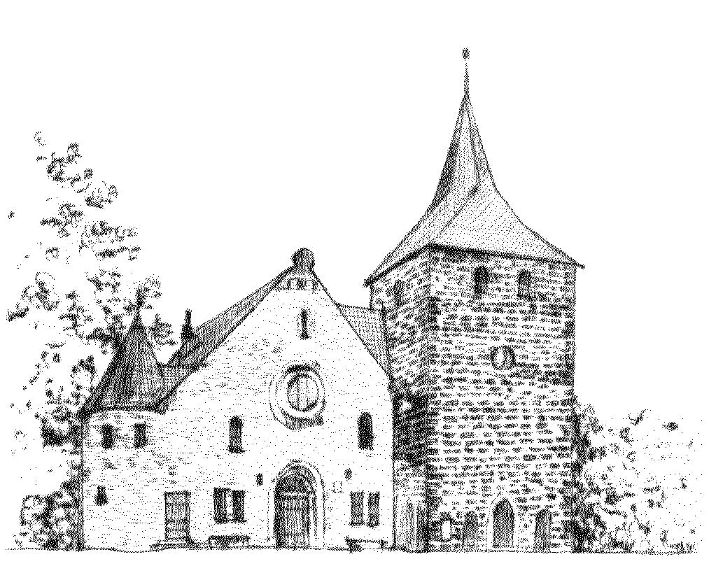 Logo: Ev.-luth. St. Nicolai-Kirchengemeinde